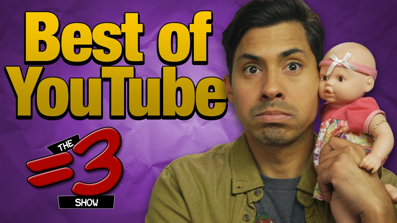 Download BEST OF YOUTUBE // week 3 - January 2016