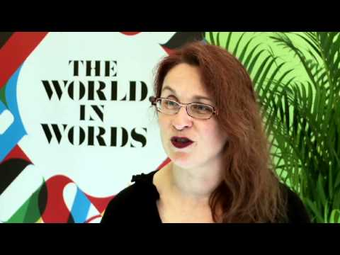 Audrey Niffenegger: 'Fantasy and magic are loaded words'