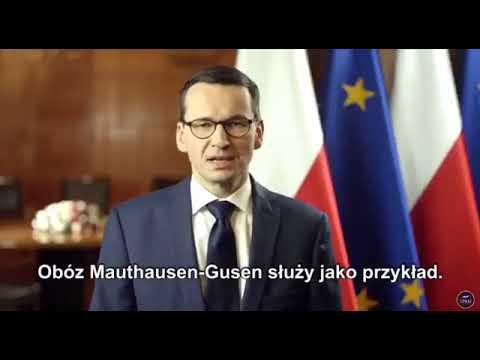 Mateusz Morawiecki nie zna historii