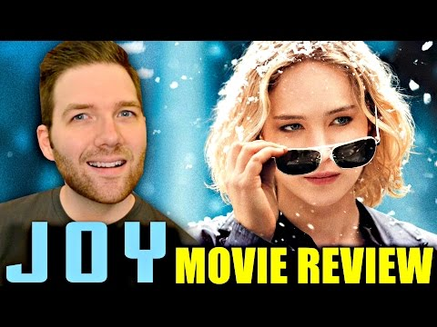 Joy - Movie Review