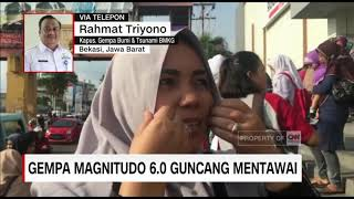 Download Video Gempa 6,0 Guncang Mentawai, Warga Panik MP3 3GP MP4