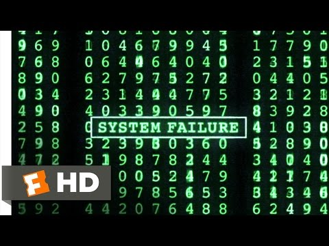 The Matrix 99 Movie   A World Without You 1999 HD