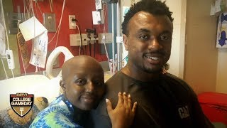 usc-s-austin-jackson-helps-his-sister-with-bone-marrow-transplant-college-gameday