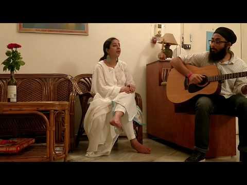 Abhi nahi aana sajna(by Sona Mohapatra)-Cover by Jasleen and Gurjot