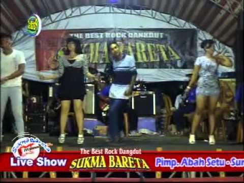 Dangdut HOT!! SUKMA BARETA - Surabaya *Alamat Palsu, Ayu KDI & Safira *(240212)