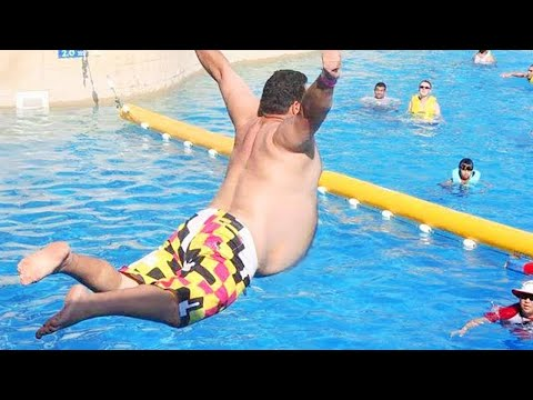 That's Going to HURT! Funny Moments That Will Make You Cackle ★ Funny Water Fails