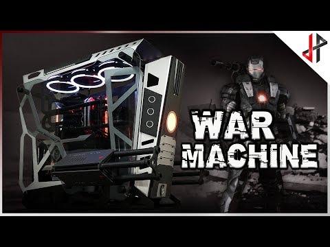 WAR MACHINE PC