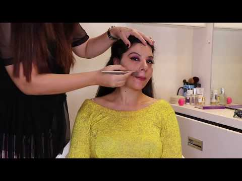 How To Do Perfect Make up For Ganpati 2019 | Make up Tutorial