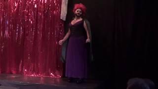 Elegant Fur: FURight Night - Tulita Pepsi: I Put a Spell on You @ The Call thumbnail