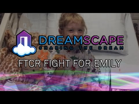 Dreamscape Foundation - FTCR | Fight For Emily 'Sonic Boom: Rise of Lyric' Charity Stream