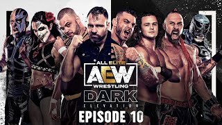 2 Hours + of Action w/ Moxley & Kingston, Thunder Rosa, Jungle Boy & More | AEW Elevation, 5/17/21