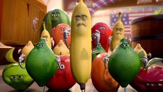SAUSAGE PARTY | The Fruits Attack