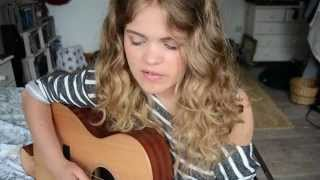 Bloom - The Paper Kites Cover By Daisy Clark
