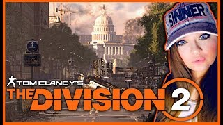 🔴The Division 2: My New Addiction? (PC)