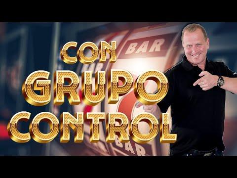 CHARLIE CLARK Y GRUPO CONTROL EN LAS VEGAS NEVADA