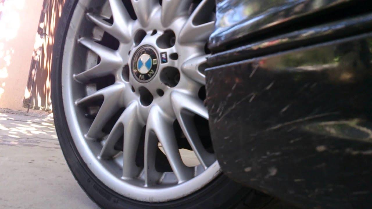 (Solved)Noises when turning from wheel BMW E46 BMW E39/ Scartait Virare  volan Bmw E46
