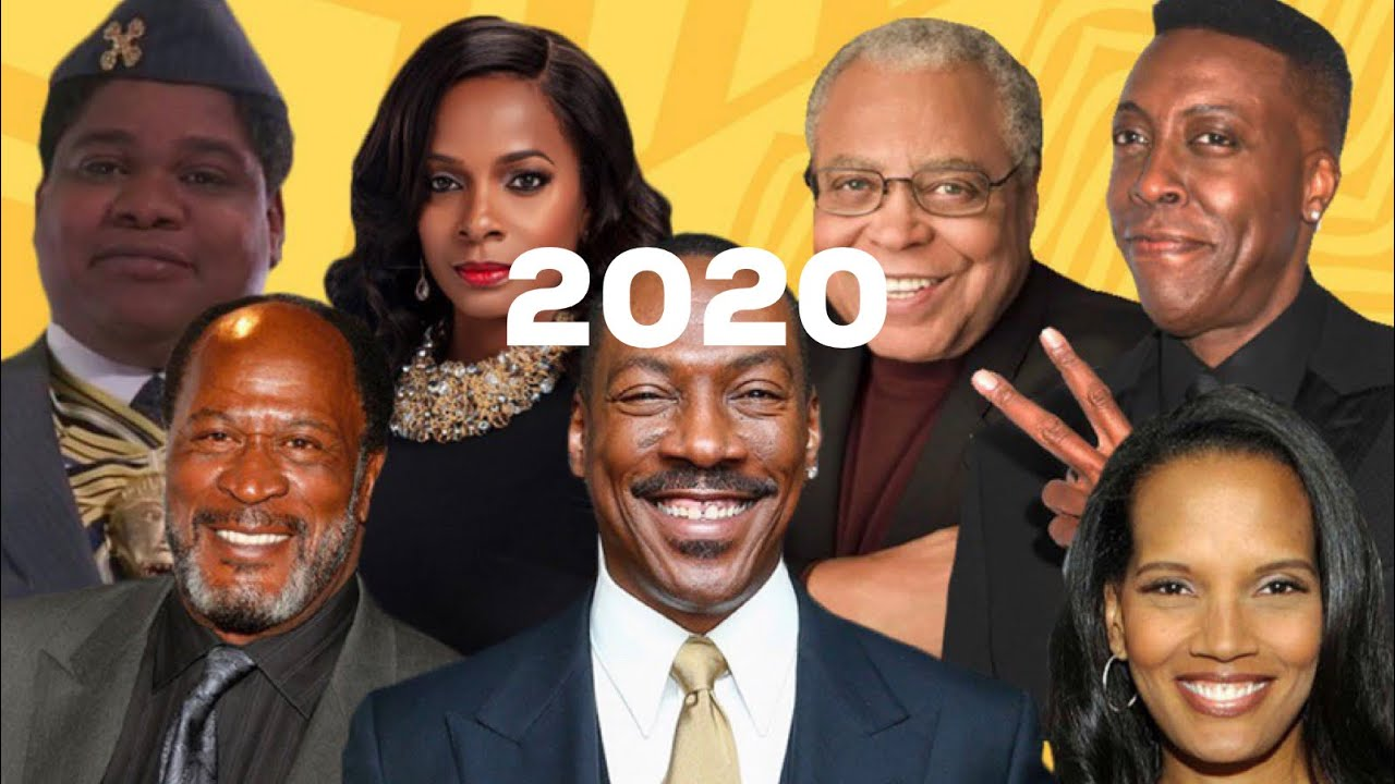 Coming To America 1988 Then Now Youtube