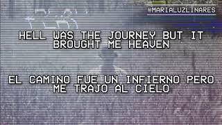 ⛓Invisible string - Taylor Swift (lyrics/español) ⛓