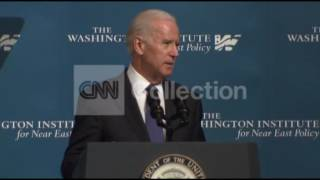 BIDEN:IRAN BILL-WILL NOT DOMINATE THE MIDDLE EAST