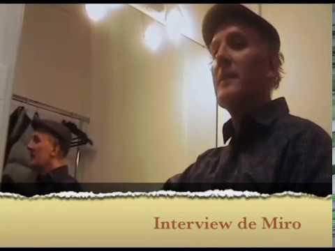 Interview Miro