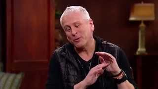 Louie Giglio: Laminin (James Robison / LIFE Today)