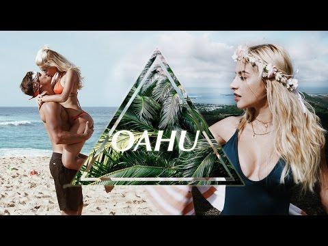 OAHU:: A Video Diary