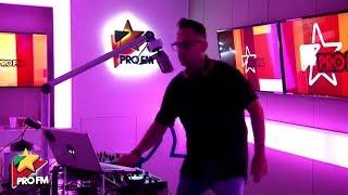 Dj Dark LIVE Pro FM (24.05.2018)