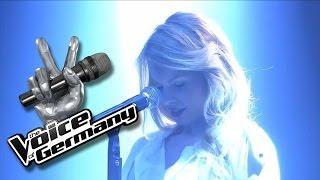Romina Amann: Nasty Naughty Boy | The Voice of Germany 2013 | Showdown