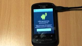 Інструкція по установці Android 2.3.7