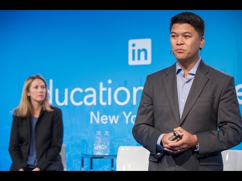 LinkedIn Platform Insights on Prospective Students