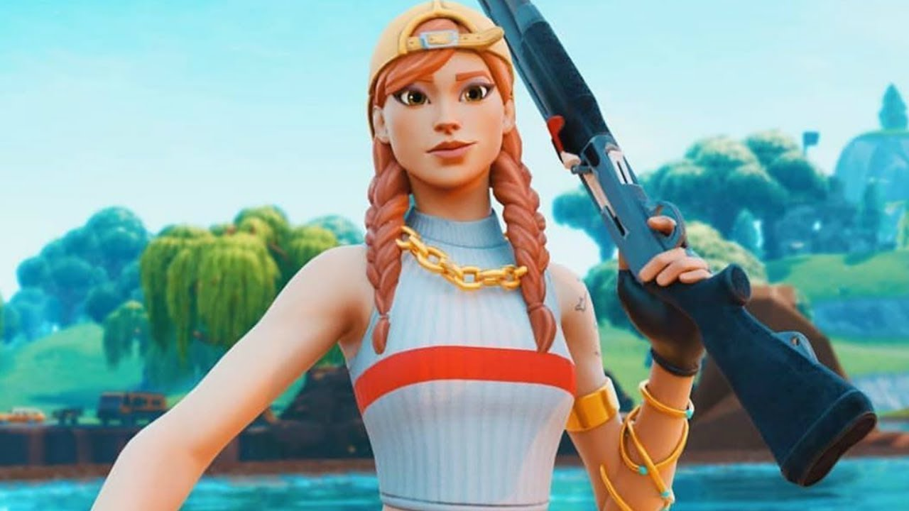 Epic Fortnite Chapter 2 Montage! - YouTube