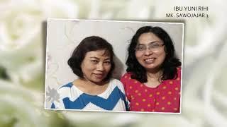 WARTA IBADAH MCB GBI DIASPORA SEJAHTERA MALANG, 13 FEBRUARI 2019