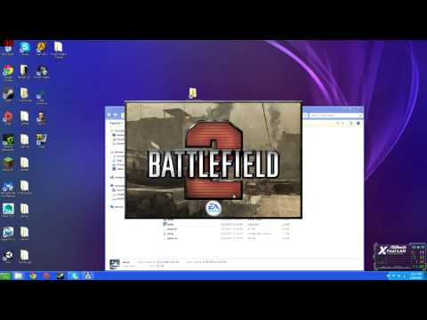 Installing Project Reality V.1.2+ Without Buying Bf2 *New Video In Description*