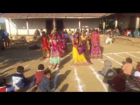 Vat Pade Se Gujarat Ma Full Video Students Dance