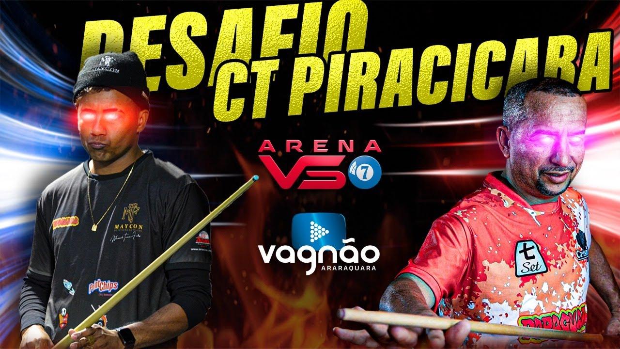 Download MEGA DESAFIO BAIANINHO X MAYCON  25K PAR OU IMPAR PIRACICABA SINUCA AO VIVO
