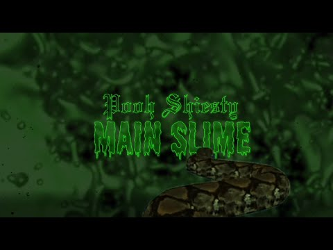 Pooh Shiesty – Main Slime [Official Lyric Video]