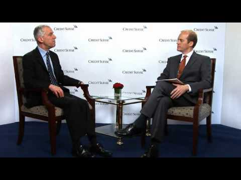 AIC 2010 Interview: Giles Keating, Head of Research, Private Banking and Asset Management