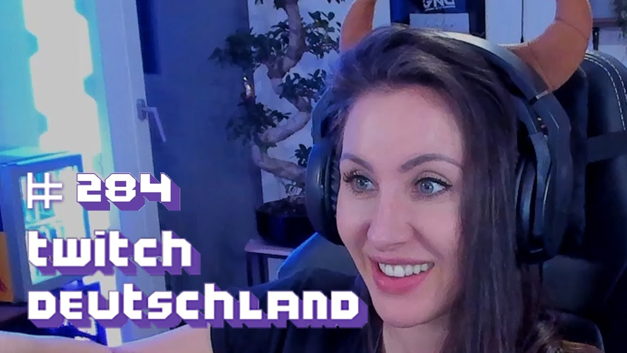 JUST CHATTING TWITCH CLIPS DES TAGES 284 [DEUTSCHLAND/GERMANY]