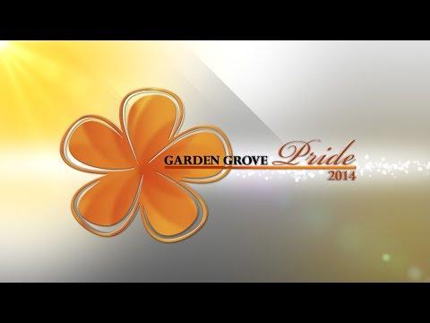 Garden Grove Pride 2014