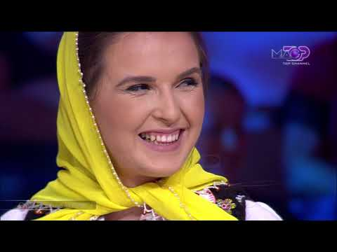 Top Show Magazine, 21 Korrik 2017, Pjesa 1 - Top Channel Albania - Talk Showz