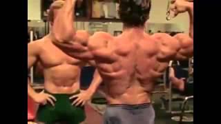 Узнай, Как Быстро Накачать Мышцы Рук - Как Можно Накачать Мышцы(как быстро накачать мышцы в домашних условиях как накачать грудные мышцы в домашних условиях как накачать..., 2015-10-17T11:27:17.000Z)