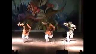 Radha kaise na jale by Dance Club, BITS Pilani Mithali 2006