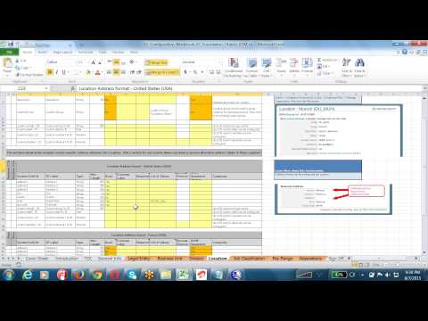 2015 08 07 20 51 SAP Successfactors Employee Central Online Training