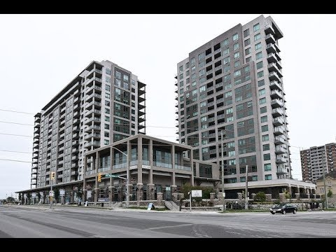 1215 Bayly St Lower Penthouse 04 Pickering Open House Video Tour