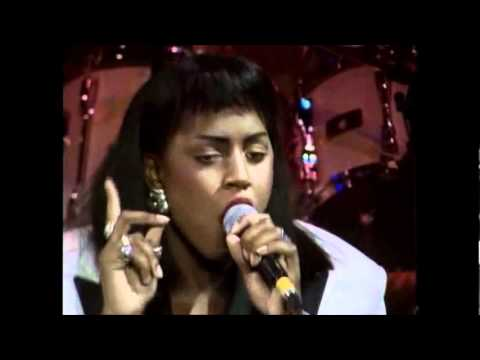 Mica Paris  Level 42  Breathe Life Into Me  Princes Trust 1989