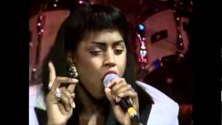 Mica Paris - Level 42 - Breathe Life Into Me - Prince