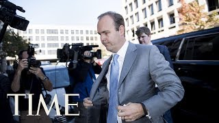Rick Gates Shows Why Trump Is So Worried About Witness Flipping | TIME