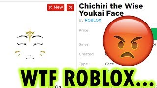 NEW ROBLOX FACES ARENT LIMITED! SHOULD YOU BUY? WILL GET GO LIMITED? ( ROBLOX MEMORIAL DAY SALE)