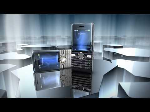 Sony Ericsson S312 Snapshot Phone