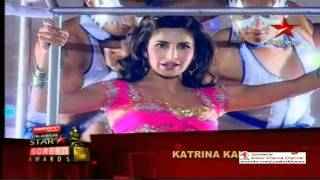 Video Katrina Kaif 59th Filmfare Awards 2014 performance download MP3, 3GP, MP4, WEBM, AVI, FLV Februari 2018